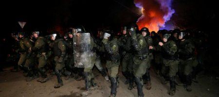 Коронавирус спасет Украину! «Вторая битва под Полтавой». ГО умер! Да здравствует ГО!