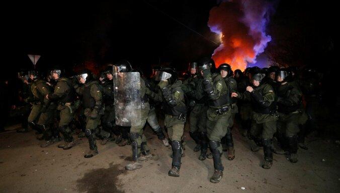Коронавирус спасет Украину! Итоги «Второй битвы под Полтавой». ГО умер! Да здравствует ГО!